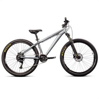 Bicicleta Zenith Atc 26 Mountain Bike Mtb Dirt 2020