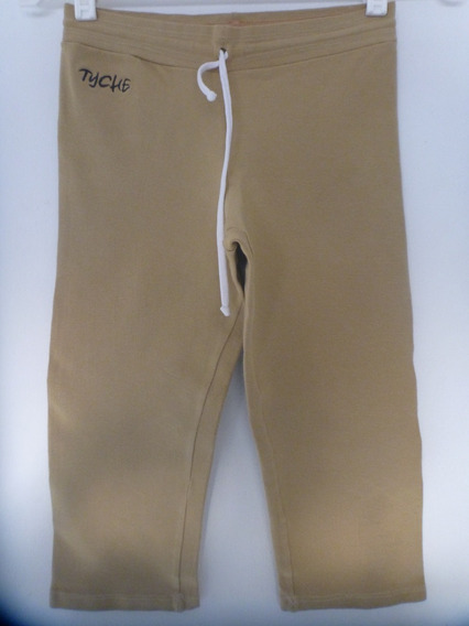 Pantalón Deportivo Capri Para Dama Talla M