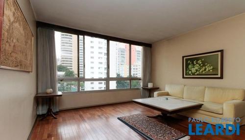 Imagem 1 de 15 de Apartamento - Paraíso  - Sp - 643142