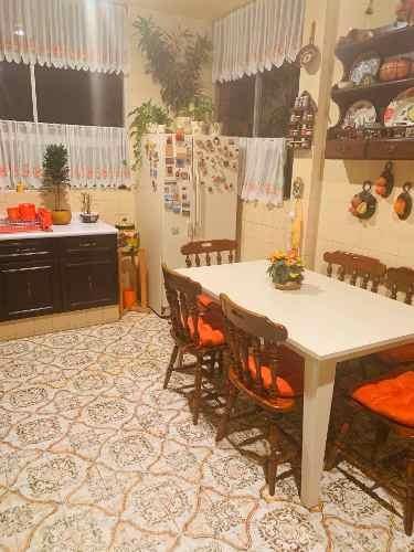 Casa Remodelada En Residencial Cafetales