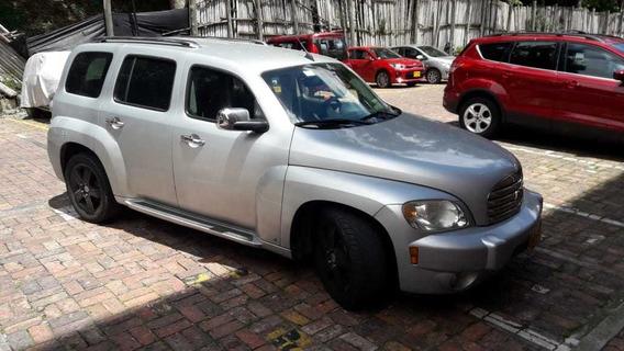 Chevrolet Hhr Lt 2.400