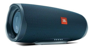 Parlante Jbl Charge 4 Bluetooth 4.2 30w Sumergible Nuevo