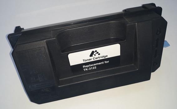 Cartuchos De Toner Compatíveis / Fs-4200dn (tk3122)