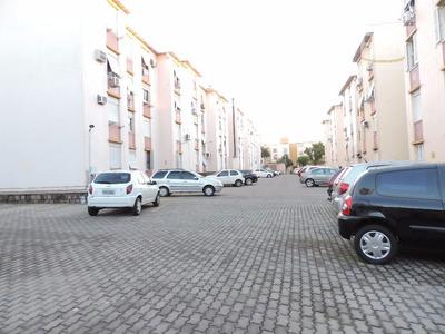 Apartamento Em São Sebastião Com 1 Dormitório - Ts2299
