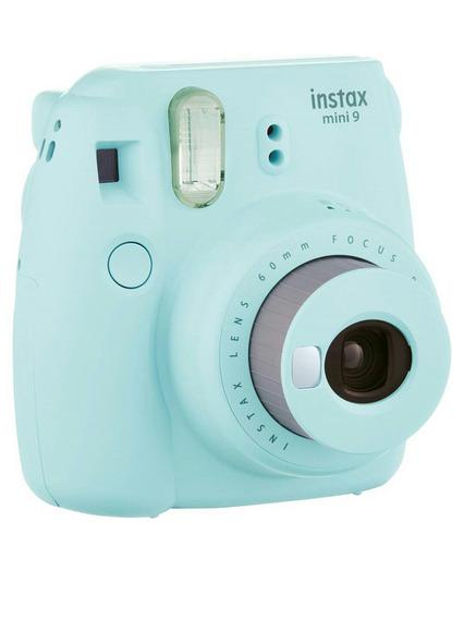Camera Instantanea Fujifilm Instax Mini 9 + Brinde
