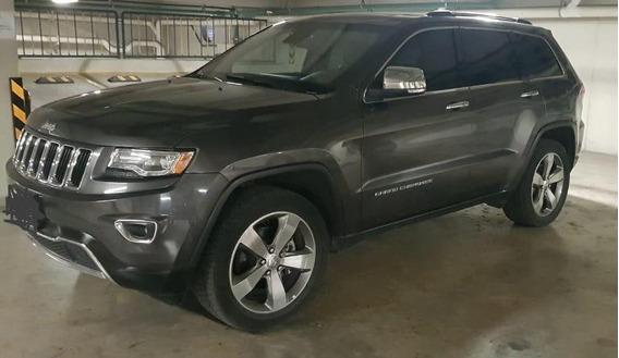 Jeep Grand Cherokee V6 Blindaje 3 Plus