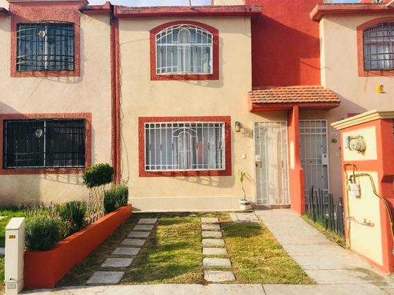 Bonita Casa En Las Americas Ecatepec