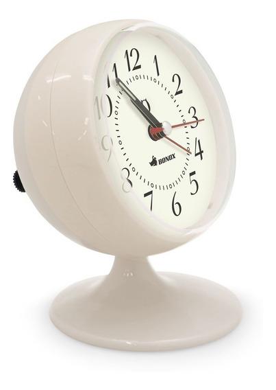 Reloj Despertador Ball Clock Gato Estilo Retro