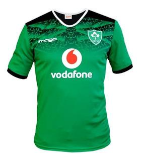 Camiseta De Rugby Imago Irlanda Wc2019 (l)