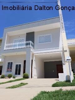 Casa Em Condominio - Ca03074 - 2456247