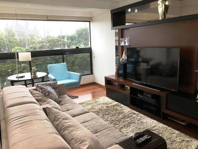 Apartamento Para Aluguel, 3 Dormitórios, Vila Clementino - São Paulo - 11695