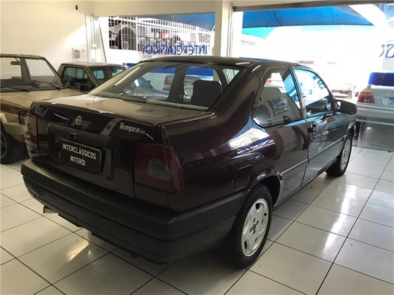 Fiat Tempra 2.0 Ie 8v Gasolina 2p Manual