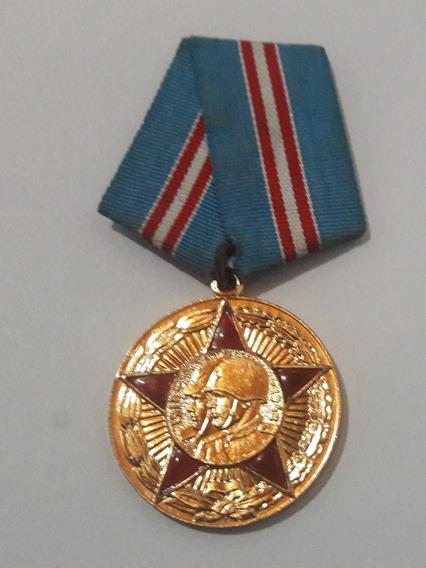 Medallas Conmemorativas Ejercito Rojo - Urss
