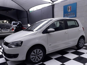 Volkswagen Fox 1.0 Trend Total Flex 5p Único Dono