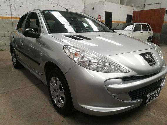Peugeot 207 Xr Active Nafta 2013. Oportunidad Tasa 9.5%