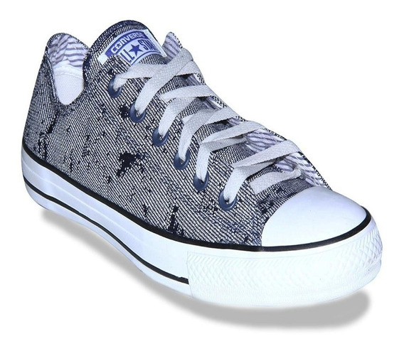 Tênis Converse All Star Ct As Ox-tecido Original- Lindos!!