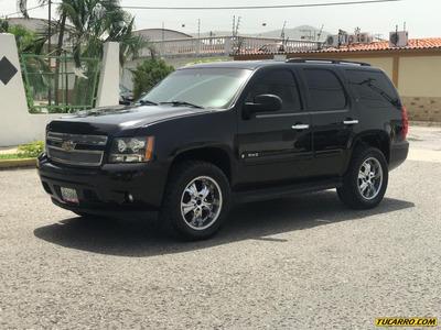 Chevrolet Tahoe Automatica 4x2