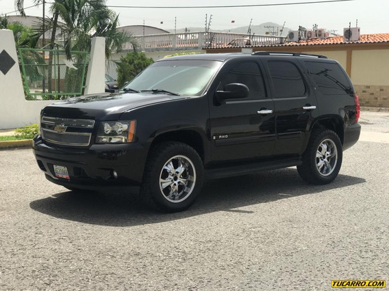 Chevrolet Tahoe Automatica 4x2