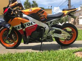 Honda Cbr 1000 Cbr 1000 Rr