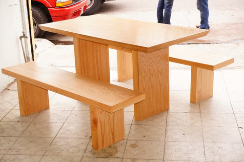 Wood Furniture Exterior For Home Hotel Apartment Playa Beach