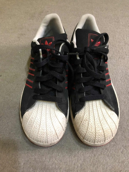 Zapatillas adidas Súper Star, Originales, Talle 6usa, 37arg