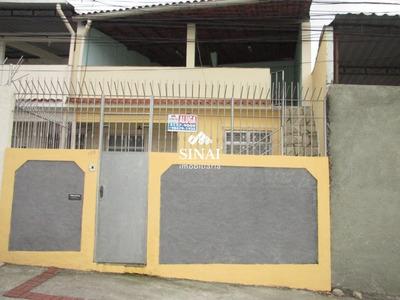 Casa 3 Quartos - Todos Os Santos [n00243] - N00243