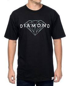 Camiseta Diamond Brilliant