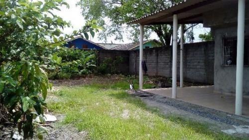 Casa Itanhaém Lado Serra,