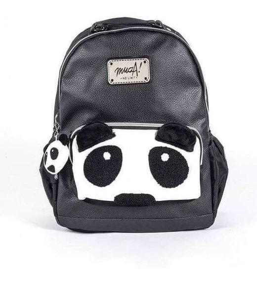 Mochila Panda Muaa