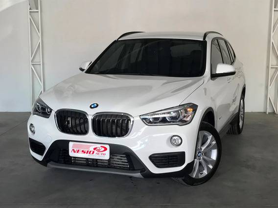 Bmw X1 Sdrive 2.0 Turbo - 2016
