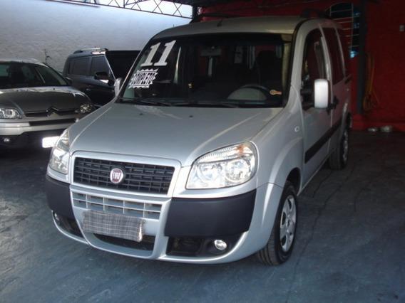 Fiat Doblo 1.8 16v Hlx Flex 5p