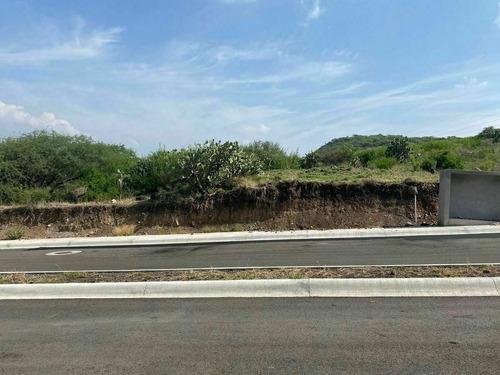 Imagen 1 de 4 de Terreno Comercial De 1,255 M2 En Juriquilla
