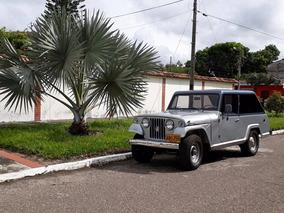 Jeep Comando Americano