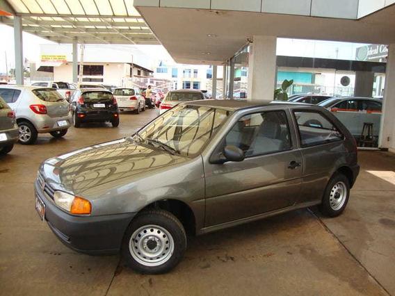 Volkswagen Gol 1.0 Mi Special 2p 1999