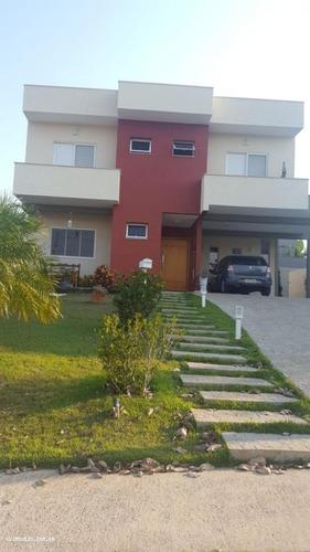 Casa Em Condomínio Para Venda Em Jundiaí, Reserva Da Serra, 3 Dormitórios, 3 Suítes, 3 Banheiros, 4 Vagas - Cg331_2-1033906