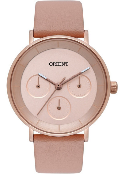 Relógio Orient Feminino Original Garantia Nota Frscm012r1rx