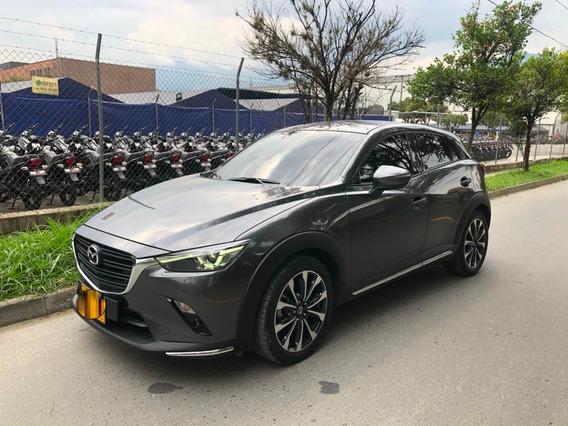 Mazda Cx3 At 4x4 Grand Touring Lx 2.0l