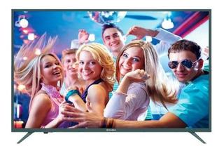 Smart Tv Plana Makena 32s2 Led 32 Pulgadas Hd Usb Hdmi
