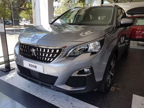 Peugeot 3008 Allure Thp Tiptronic 0km 2019 Prost