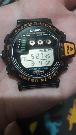 Relógio Casio Cbx 1000 Raroo