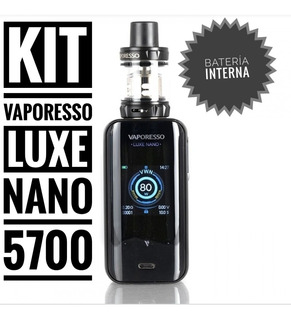 Equipo Digital Luxe Nano Sellados Originales
