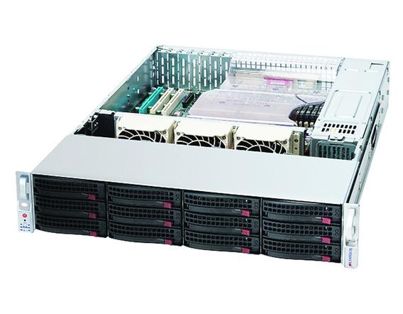 Importa Eua - Servidor Storage Supermicro Dell Ibm Hp Switch