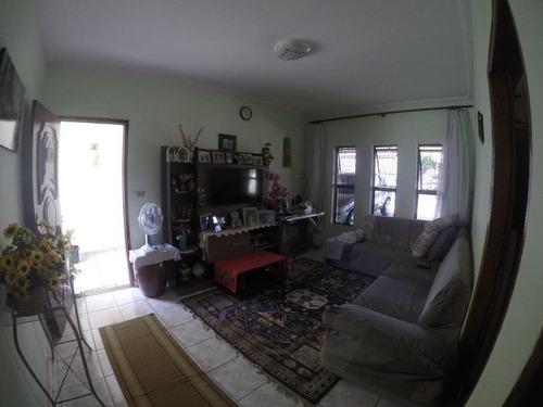 Casa À Venda Por R$ 290.000,00 - Vila Mathiesen - Americana/sp - Ca0567