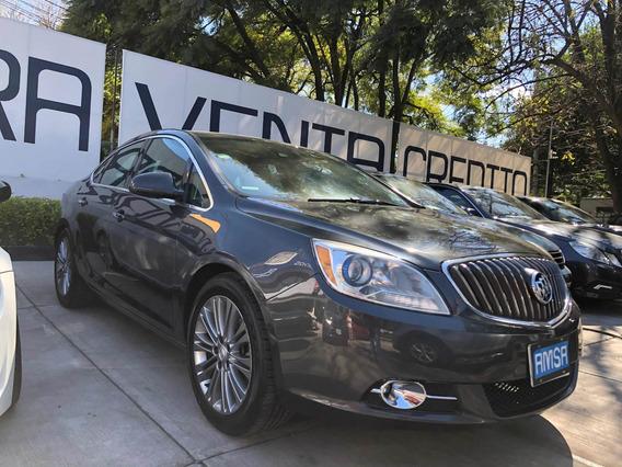 Buick Verano 2.0 Premium 2014 61000km Gris 4 Puertas