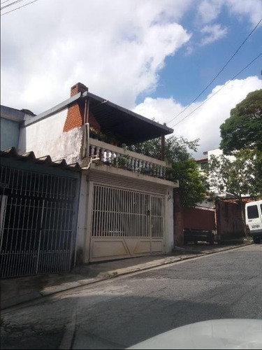 Sobrado À Venda, 130 M² Por R$ 400.000,00 - Jardim Jaraguá - São Paulo/sp - So2034