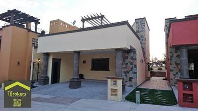 Casa En Venta En San Miguel De Allende. Casa Golden. Estilo Unico Colonial