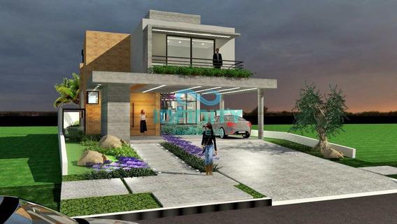 Casa De Condomínio Com 3 Dorms, Alphaville, Gravataí - R$ 999 Mil, Cod: 584 - V584