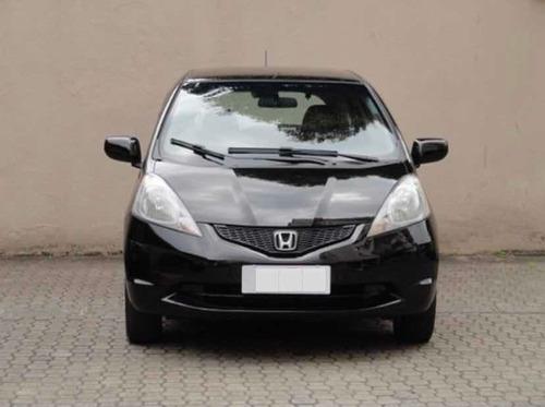 Imagem 1 de 10 de Honda Fit 2009 1.4 Lx Flex 5p