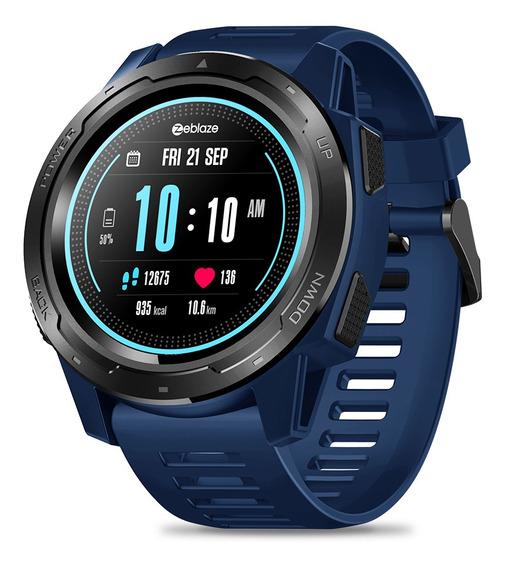 Zeblaze Vibe 5 Smart Watch Feminino / Masculino Pulseira Int