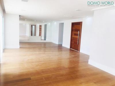 Belíssimo Alto Padrão - Domo Prime - Ap01755 - 34039703